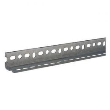 Furniture Hardware Iron 4 Holes Angle Corner Bracket