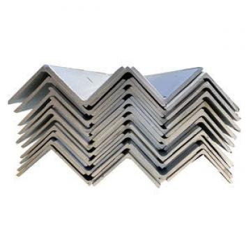 Hot Selling Powder Coatyed Slotted Angle Iron