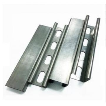 Pre-Galvanized Steel Slotted C Channels Structural Channels Unistrut Steel 41X41mm