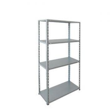 Made in China Steel Metal Warehouse Storage Shelving with Mezzanine Duty
