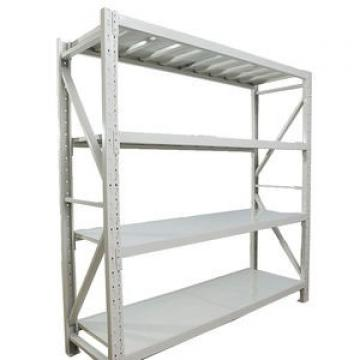 Metal Grocery Store Gondola Supermarket Shelf