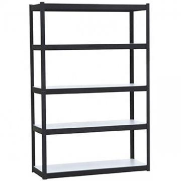 Durable Style Metal Rack Shelving Unit Garage Storage Organizer