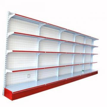 Commercial Adjustable Chrome Metal Wire Rack Shelf Shelving Unit