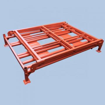 Best Price Adjustable Commercial Stacking Metal Truck Tire Storage Rack