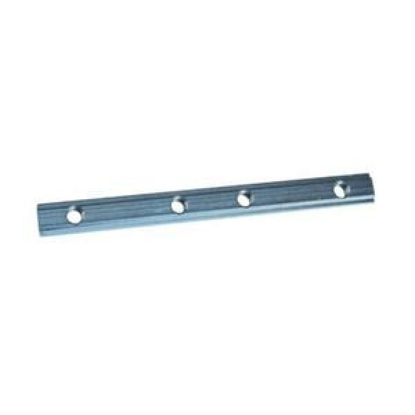 Hot DIP Tensile Strength Slotted Galvanized Angle Steel #2 image