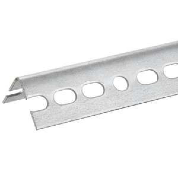 Hot Selling New Type Powder Coated Slotted Angle Bars with Holes #3 image