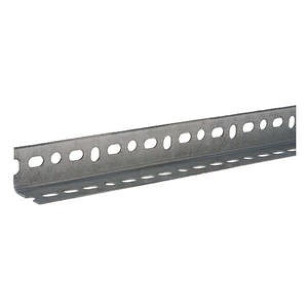 Building Materials Q235 Equivalent Angle Mild Carbon Steel Galvanized Angle Bar A36 Equal ... #3 image