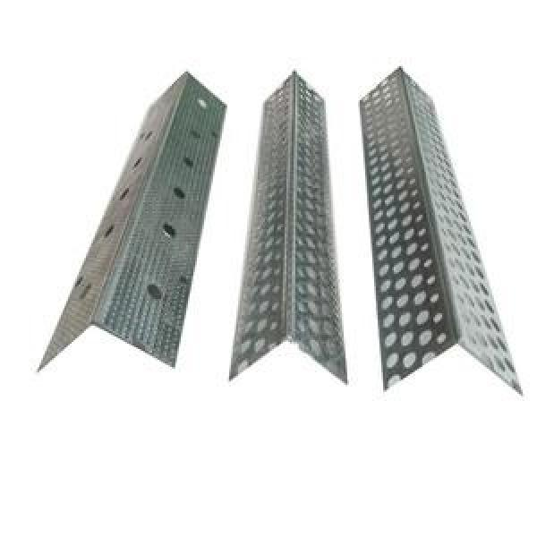 Wall Angle with Perforated Holes/Perforated Metal Wall Angel for Drywall #1 image
