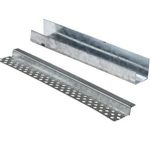 Partition Wall Steel Metal Stud Wall Angle #2 image
