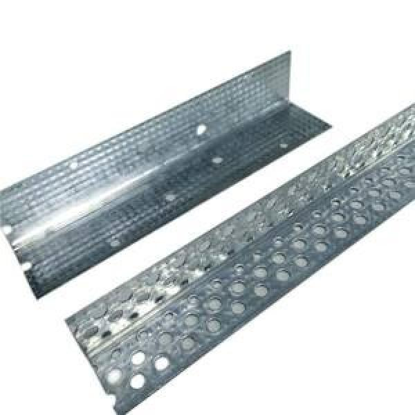 Wall Angle, Perforated Corner Bead/ Drywall Corner Bead/Angle Bead #2 image