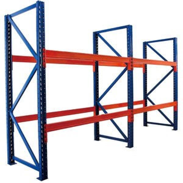 Multi-Purpose 4-Tier Large Capacity Industrial Steel Storage Rack Wire Shelving with NSF & BSCI Certificate #1 image