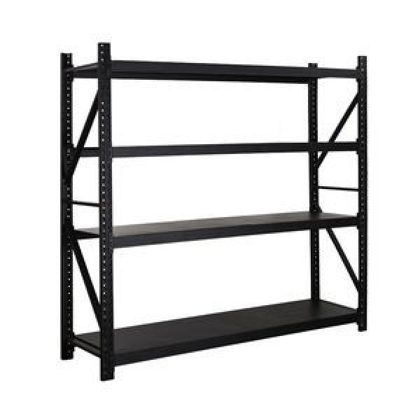 Heavy Duty Warehouse Pallet Shelves for Auto Electrical Parts #2 image