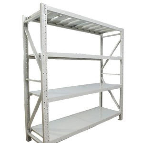 High Density Warehouse Automatic Storage Rack with Shelving Rack (AS/RS) #2 image