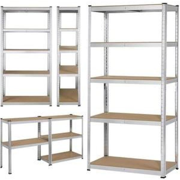 High Density Warehouse Automatic Storage Rack with Shelving Rack (AS/RS) #3 image