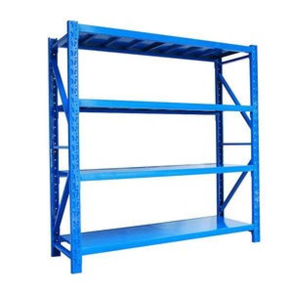 High Density Warehouse Automatic Storage Rack with Shelving Rack (AS/RS) #1 image