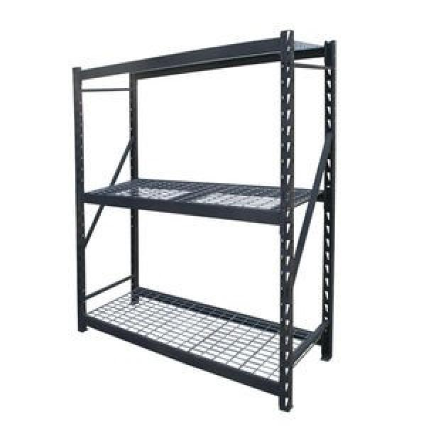 Widely Use in Industrial Warehouse Storage Steel Rack/Shelf Without Bolts #2 image