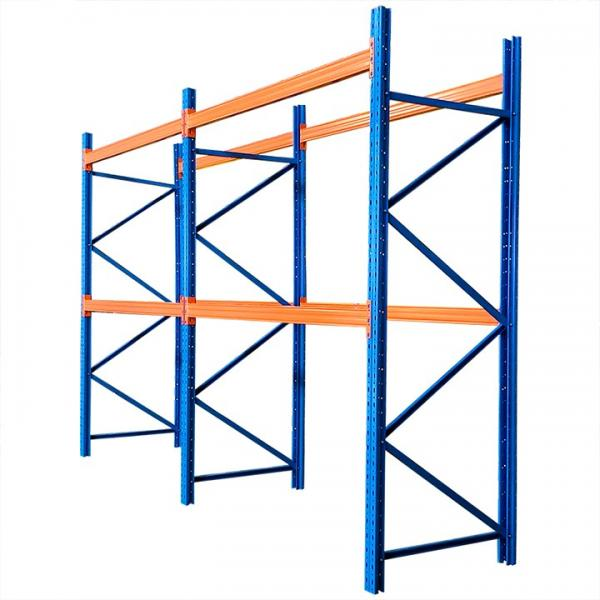 Exported to Beautiful Boltless Metal Shelving, Rolling Storage Shelves, Toy Rack #3 image