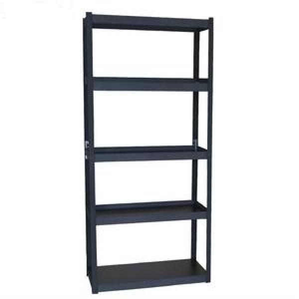 Widely Use in Industrial Warehouse Storage Steel Rack/Shelf Without Bolts #1 image