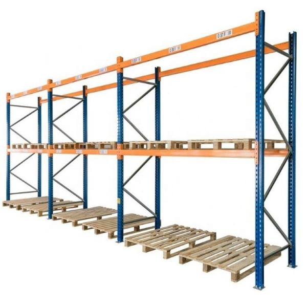Warehouse Commercial Industrial Steel Shelves #2 image