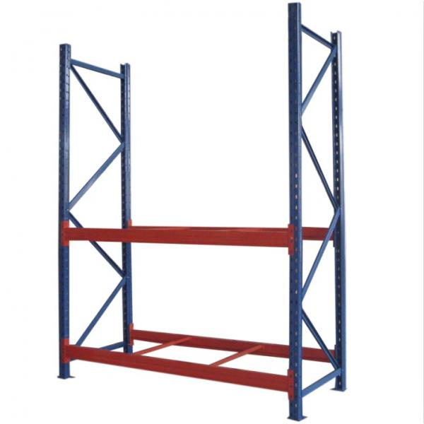 Heavy Duty Commercial Industrial Shelving Adjustable Warehouse Shelves #2 image