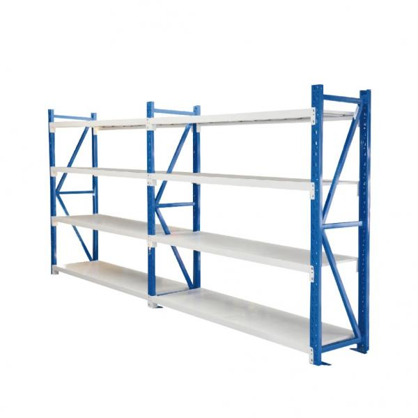 Commercial and Industrial Storage Longspan Shelving #1 image