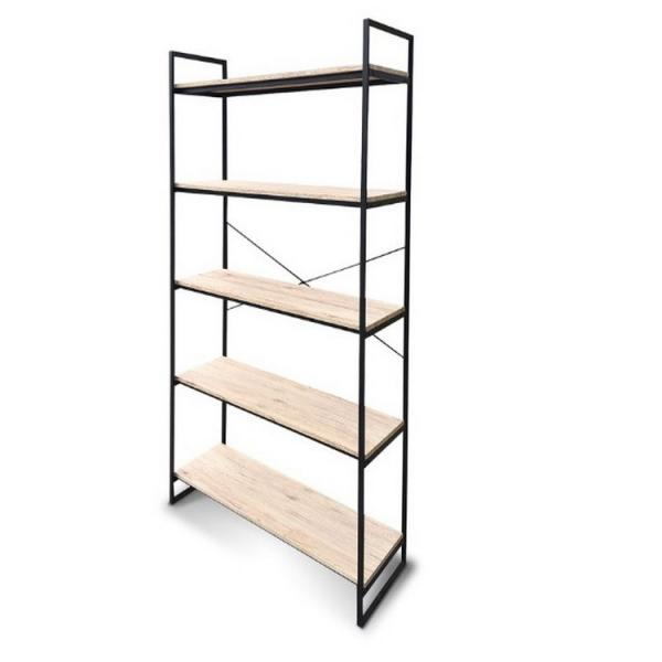 Storage Bin Metal Wire Shelving Unit for Spare Parts Organizing #1 image