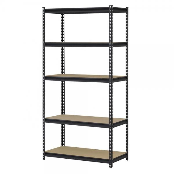 Heavy Duty Storage Metal Mezzanine Shelving Units #2 image