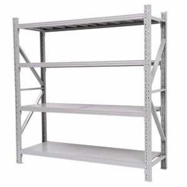Tianjin Dl Industrial Drive-in/Through Pallet Shelves for Warehouse Storage #2 image