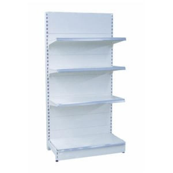4 Shelf Low Temperature Storage Rack Commercial Grade Mobile Wire Shelving Unit #1 image