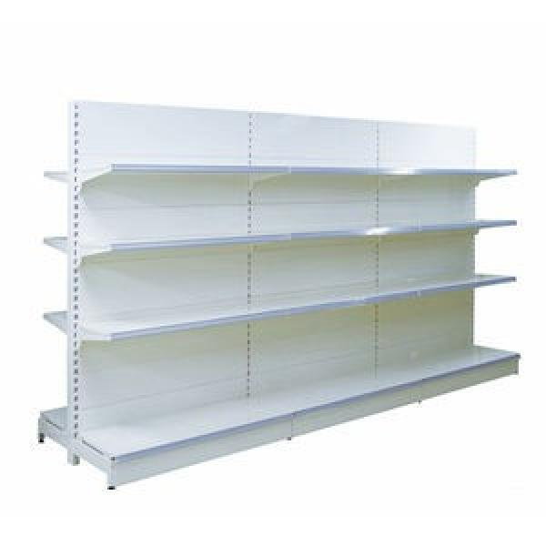 4 Shelf Low Temperature Storage Rack Commercial Grade Mobile Wire Shelving Unit #2 image