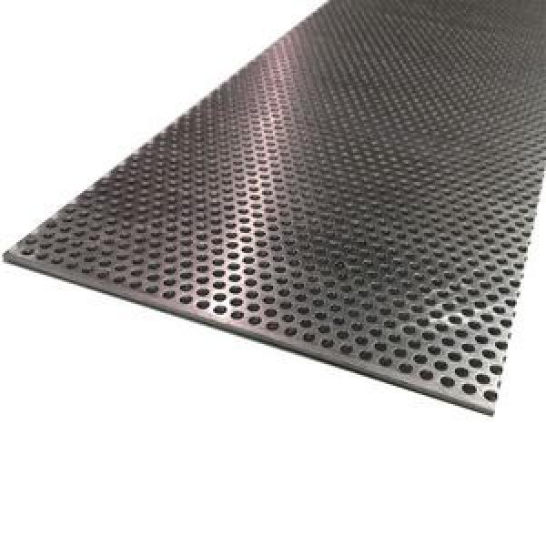 Wall Angle, Perforated Corner Bead/ Drywall Corner Bead/Angle Bead #1 image