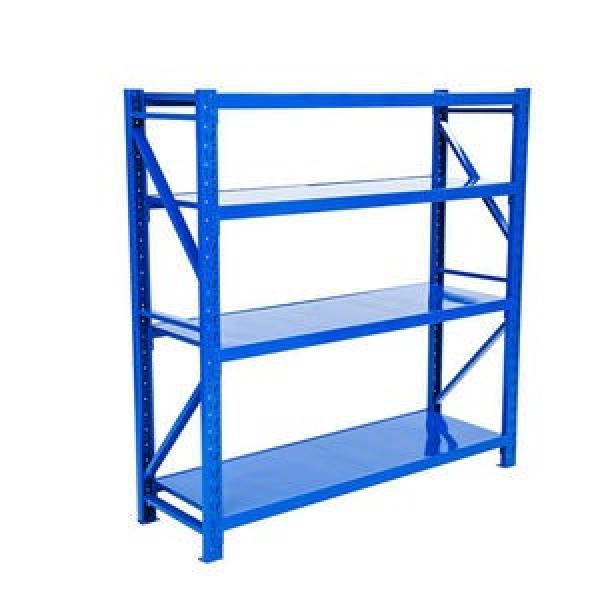500kg Capacity Medium Duty Warehouse Rack for Sale by Manufacturer #1 image