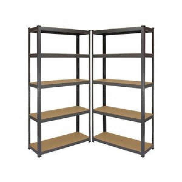 Industrial Warehouse Tyre Racking/Tire Rack for Sale #1 image