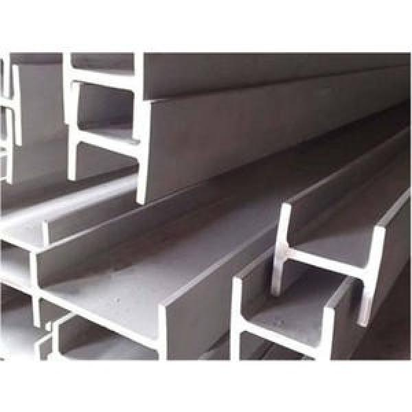 Aluminum Parts Structural Steel Slotted T Bar Steel #1 image