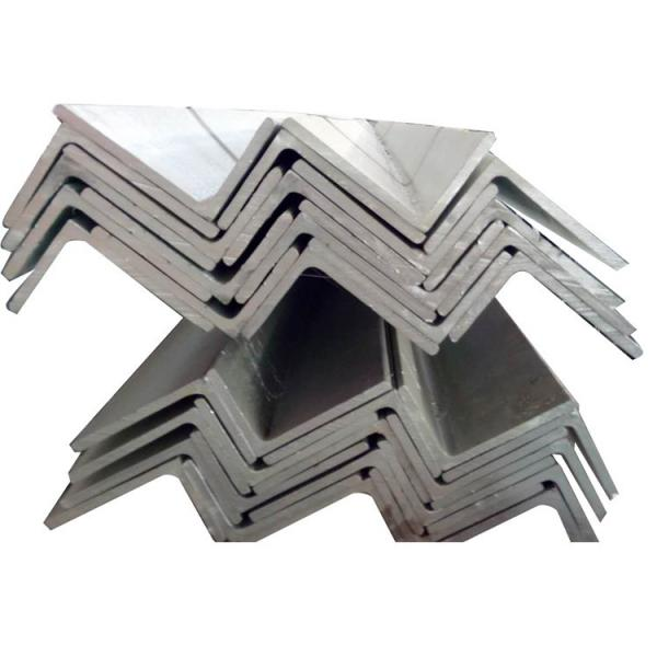 Light Duty Oval Horizontal and Vertical Holes Slotted Angle Iron Rack #2 image